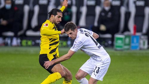 Europa-League-Check: Wo landen BVB, Gladbach, VfB Stuttgart und Co.?