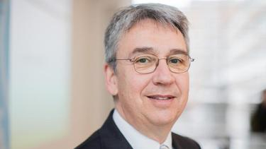Präsident des Bundeskartellamts: Andreas Mundt
