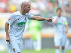 Tobias Werners Weg könnte in die 2. Bundesliga führen