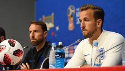 Kane sieht Ronaldo und Messi weiter als Vorbilder