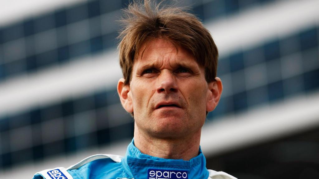Marcus Grönholm könnte schon bald sein WRC-Comeback feiern