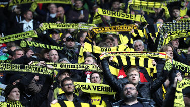 Matteo Tramoni würde gerne vor den Fans des BVB spielen