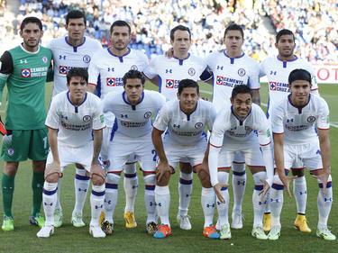 En 2014 el Cruz Azul quedó en la cuarta posición en el Mundialito. (Foto: Getty)