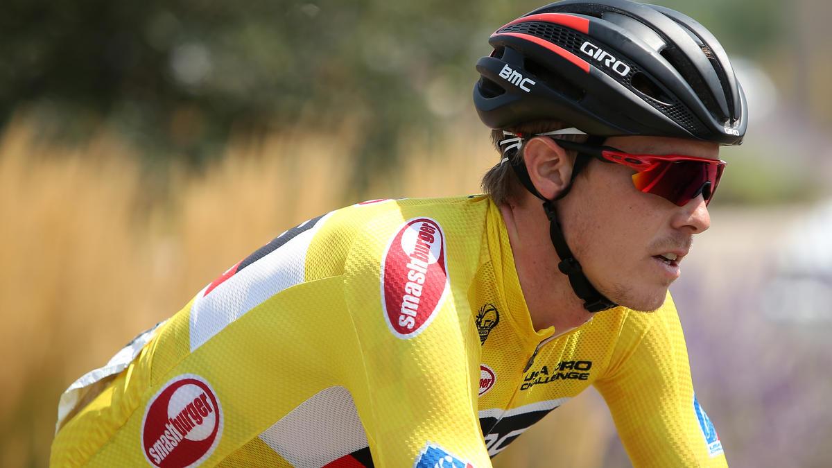 Ist bei der Tour de France ausgestiegen: Rohan Dennis