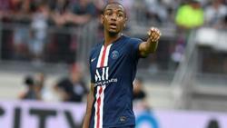 Abdou Diallo geht von einem Stammplatz bei Paris aus