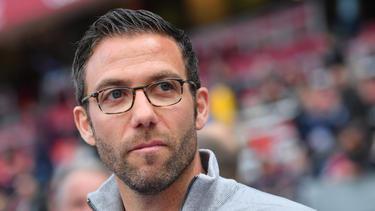 Boris Schommers übernimmt den 1. FC Kaiserlautern