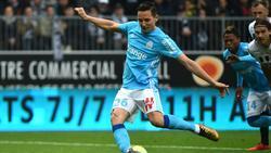 Florian Thauvin fällt bis zum Jahresende aus