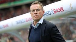 Ralf Rangnick stand zuletzt als Trainer bei RB Leipzig unter Vertrag