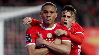 Wechselt Carlos Vinícius zu Eintracht Frankfurt?