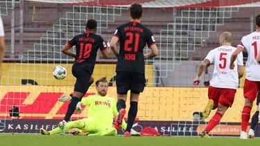 Köln U19 vs Duisburg U19 8 March 2020 - Soccer