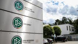 Der DFB steht finanziell immer noch bestens da