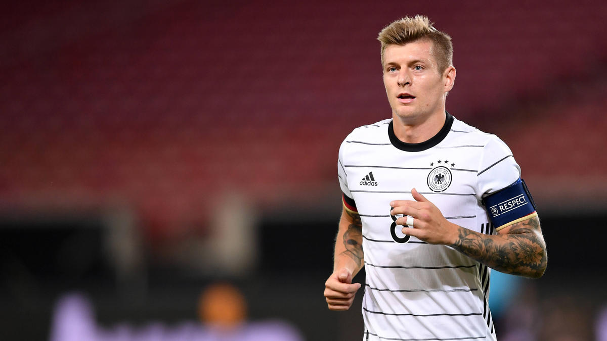 Spielte beim DFB und beim FC Bayern mit Thomas Müller zusammen: Toni Kroos