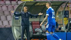 Trifft mit der Elftal nun auf Italien: Frank de Boer