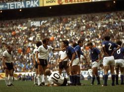 WM 70: Das Jahrhundertspiel