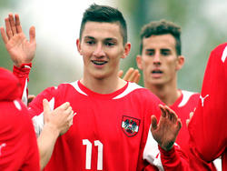 Wieder Jubel beim ÖFB-U19-Team