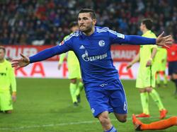 Ausgleich für den FC Schalke 04!