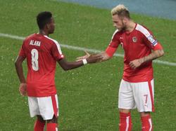 Gegen Wales zeigte Österreich eine reife Leistung