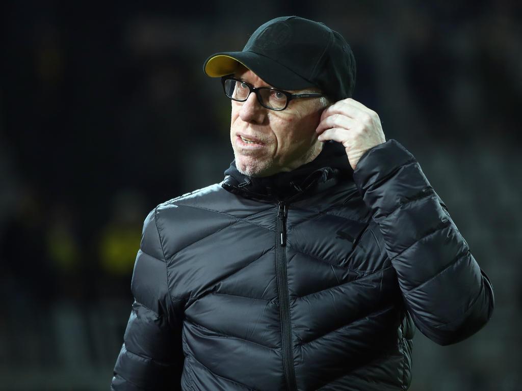 Die Stimmen zum Auftritt von Borussia Dortmund bei Atalanta Bergamo