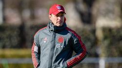 Niko Kovac will den BVB jagen