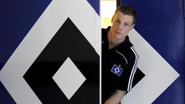 Möchte HSV-Präsident werden: Marcell Jansen