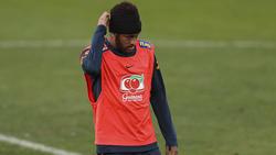 Neymar muss sich mit juristischen Problemen auseinandersetzen
