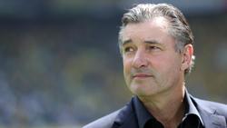 Michael Zorc hat den nächsten Youngster zum BVB gelockt