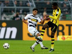 Borussia-Duell!