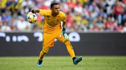 Keylor Navas wechselt zu PSG