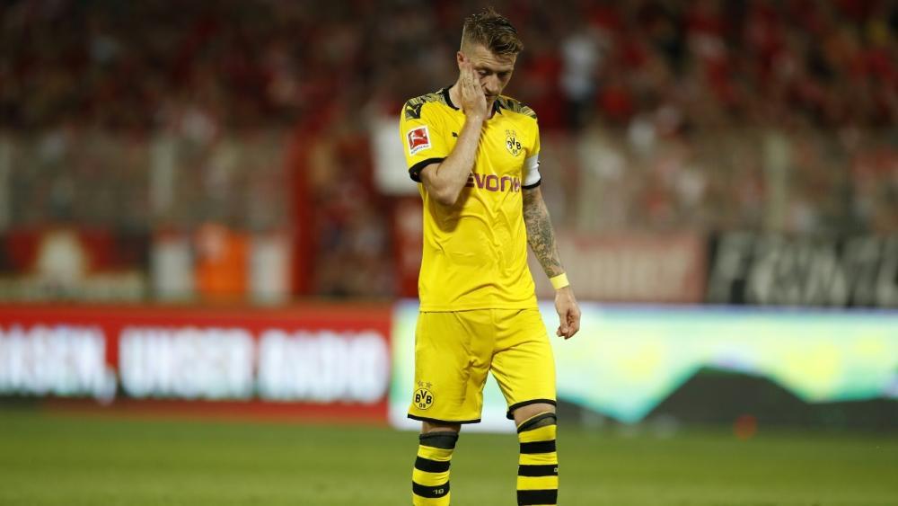 Reus möchte nach seinem Karriereende kein Trainer werden