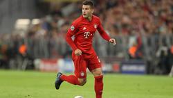 Lucas Hernández muss zur französischen Nationalmannschaft