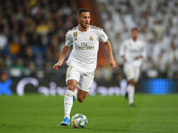 Real Madrid will gegen Galatasaray den zweiten Sieg einfahren