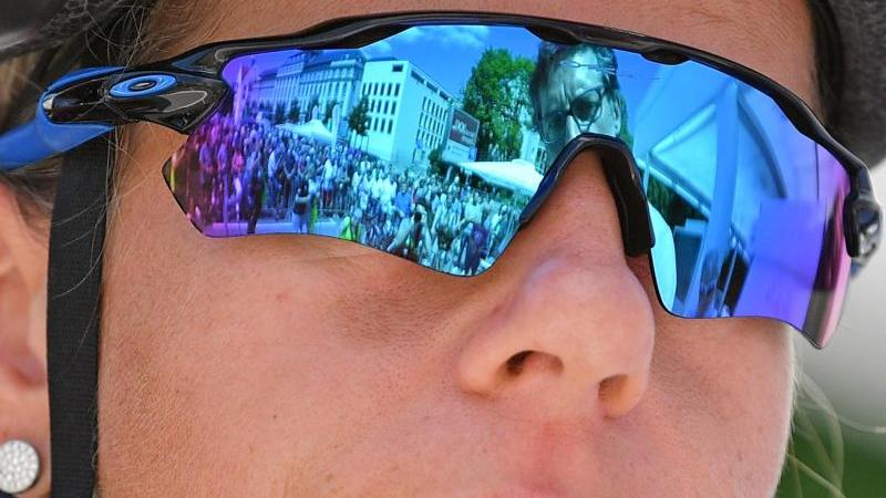 Radsport-Ikone Trixi Worrack nimmt zum fünften Mal an Olympia teil