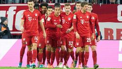 Muss der FC Bayern für die Rückrunde noch nachlegen?