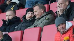 Sammer und Watzke suchen offenbar einen neuen BVB-Trainer