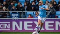 Pauline Bremer spielt künftig für den VfL Wolfsburg