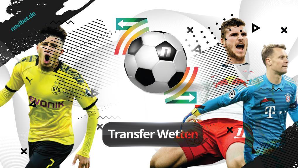 Transfer Wetten