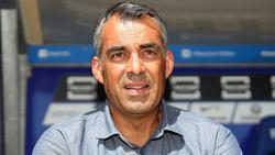 Robin Dutt war zuletzt beim VfL Bochum als Trainer tätig