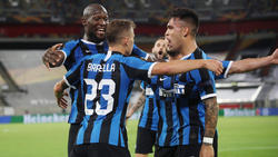 Inter Mailand steht im Finale der Europa League