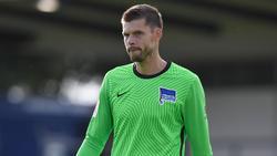 Jarstein fehlt Hertha BSC