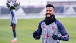 Eric Maxim Choupo-Moting winkt beim FC Bayern mehr Spielzeit