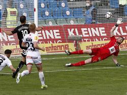 Sturm Graz schloss eine starke Saison mit einem Sieg ab