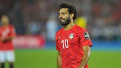 Liverpool erteilt Mohamed Salah keine Freigabe