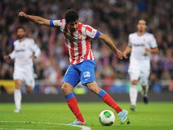 Diego Costa muss sich entscheiden, ob er für Spanien oder Brasilien spielen will