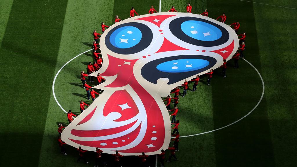 Die Diskrepanz von Strafen hat bei der WM für Unverständnis gesorgt
