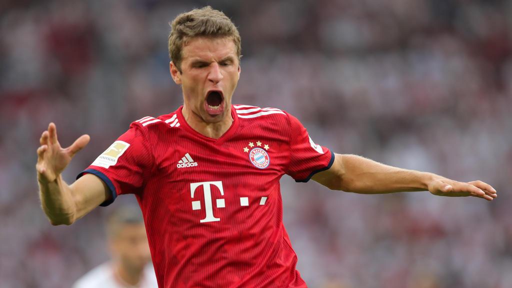 FC Bayern zum unsympathischsten deutschen Profiklub gewählt