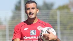 Giulio Donati könnte auf Schalke zu seinem ersten Saisoneinsatz kommen