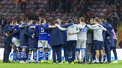 Schalke kommt in dieser Saison einfach nicht in Fahrt