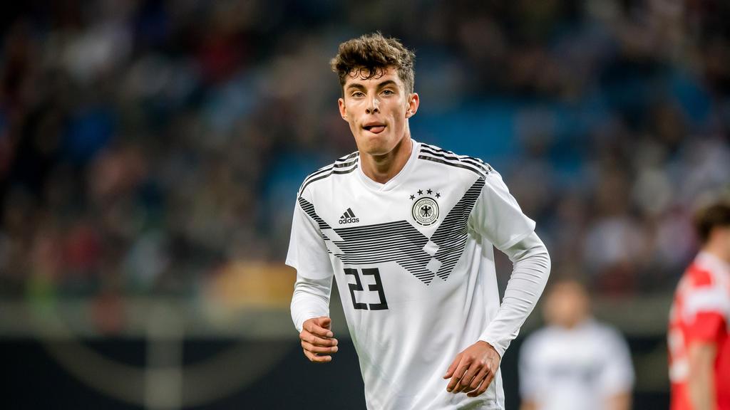 Würde Kai Havertz zum FC Bayern passen?