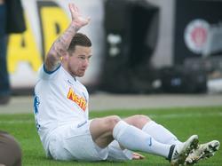 Der VfL Bochum muss noch länger auf Timo Perthel verzichten