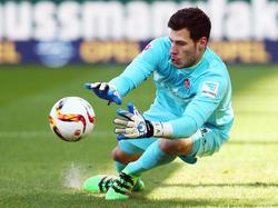 Wechselt Marius Müller von RB Leipzig zurück zum FCK?